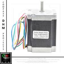 57BYGH633 3A 1.8° 3V Moteur pas à pas stepper WANTAI NEMA 23 CNC 3D print