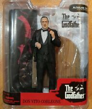 The Godfather 6in Action Figure McFarlane Toys