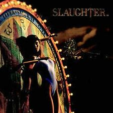 Stick It to Ya [Bonus Tracks] [Remaster] by Slaughter (CD, Jun-2003, Capitol)