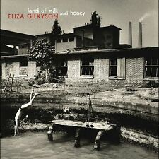 Land of Milk & Honey by Gilkyson, Eliza