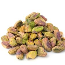 PISTACHIOS - SHELLED - 2 lbs. - Roasted Unsalted - FREE SHIPPING!!!*