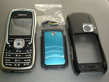 new nokia 5500 sport cover housing keypad set
