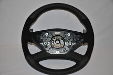 MERCEDES S63 W221 CL63 W216  ____ AMG STEERING WHEEL  ___ S55 S65 CL65 CL55 V12
