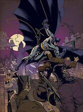 BATMAN DETECTIVE COMICS VOL.2 #33 BATMAN 75 VARIANT DC COMICS FIRST PRINT