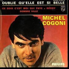 MICHEL COGONI EP FRANCE DOMENICO MODUGNO