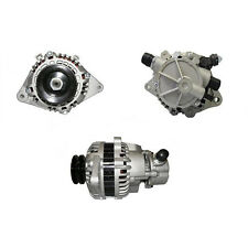 MITSUBISHI Pajero Sport 2.5 TD (K94W) Alternator 1998-on