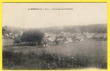 cpa 37 - LA MEMBROLLE sur CHOISILLE (Indre et Loire) Vue prise de l'AUBRIÈRE