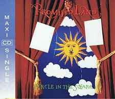 Promised Land - Circle in the Square - Maxi CD  Be Somebody