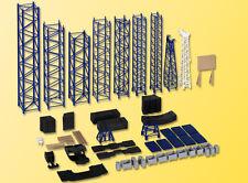 Kibri 38650 H0 Ladegut für Spezialtransport