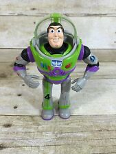 Disney Toy Story Buzz Lightyear Plastic Action Figure Doll 5 Inches