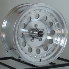 15 Inch Wheels Rims Import Toyota Isuzu Truck Chevy GM Truck 6x5.5 6 Lug