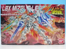 Little Battlers Experience LBX Mizeruo Legion Plastic Model Bandai