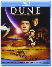 DUNE (1984 Kyle Maclachlan) -  Blu Ray - Sealed Region free for UK
