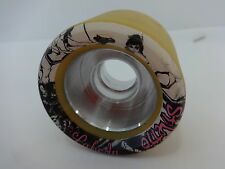 Labeda Stilleto White Quad Speed Skate Wheels Skate Made In USA