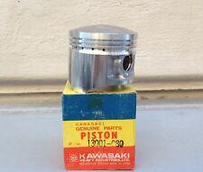 Pistone Std - Piston STD - Kawasaki Z650 NOS 13001-080