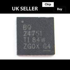 TEXAS INSTRUMENTS TI BQ24751 BQ 24751 TI Switch-mode Charger IC Chip