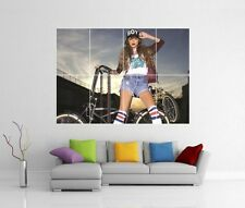 CHER LLOYD GIANT WALL ART PRINT PICTURE PHOTO POSTER J32