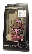 New Hello Kitty Mirror Snap Shell case for Iphone 5 Wrap,Skin, Original Sanrio