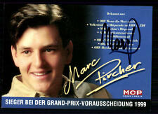 Marc Pircher TOP AK 90er Jahre Orig. Sign. +11727 + 32364