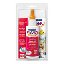 FIMO LIQUID DECO / DEKO GEL FOR FIMO POLYMER CLAY 200ml Bottle