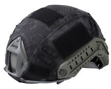 Exquisite Airsoft Outdoor Tactical Helmet Cover for Ops-Core Fast Helmet Typhon