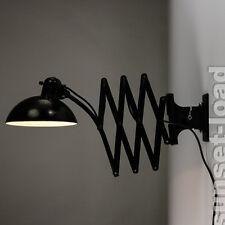 Kaiser Idell 6614 Scheren Lampe Wand Leuchte Groß 30er-50er Bauhaus scissor Lamp