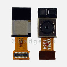 Original OEM LG D820 Google Nexus 5 Rear Back Main Cam Photo Camera Flex Ribbon