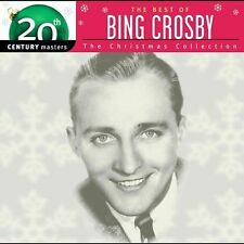 Best of Bing Crosby: 20th Century Masters/The Christmas Collection by Bing...