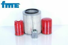 Filter set Fendt 200 K/V 203 K Motor Deutz F3L912 Year 74-88 Filter