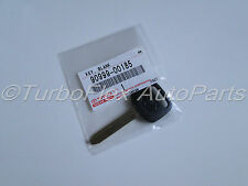 Toyota 4Runner 1996-2002 Non-Transponder Blank Key Genuine OEM  90999-00185