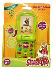 Scooby Doo Phone Brand New Telephone
