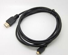MICRO HDMI CABLE FOR Amazon Kindle Fire HD 7 Kindle H Viewsonic ViewPad 7e_sx