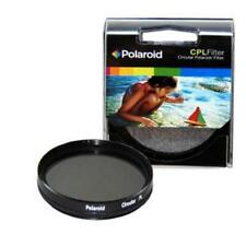 Polaroid Optics 46mm CPL Circular Polarizer Camera/Camcorder Lens Filter
