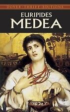 Medea (Dover Thrift Editions) Euripides Paperback