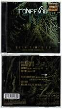 "CONFESSOR ""Sour Times EP"" (CD) 2005 NEUF"