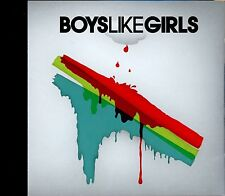 Boys Like Girls / Boys Like Girls