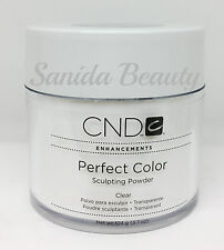Perfect Color Nail Scuplting Powder 3.7oz/104g Cnd- Choose any color
