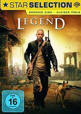 I AM LEGEND (Will Smith) NEU+OVP