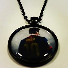 Soccer/Football Lionel Messi Necklace