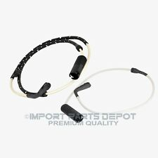 BMW Brake Pad Sensor Front & Rear Premium Quality 018/066 (2pcs)