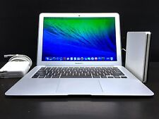 Apple MacBook Air 13 - 2015/2016 - Core i7 2.2Ghz / 8GB / 256GB - AppleCare 2019
