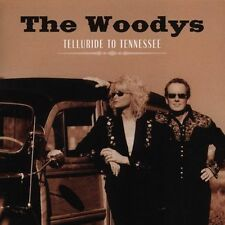 Telluride to Tennessee, Woodys, Good