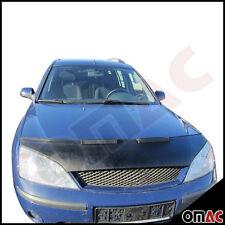 Bonnet Bra Für Ford Mondeo 2000-2007 Steinschlagschutzmaske Haubenbra Tuning