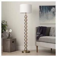 Floor Lamp In Light Fixtures And Ceiling Fans Ebay