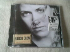 SHERYL CROW - THE GLOBE SESSIONS - CD ALBUM