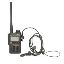 Original Mini BaoFeng UV-3R MarkII Dual-Band Dual-Display 2-way VHF/UHF FM Radio