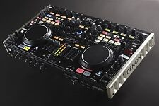 Denon DJ DN-MC6000 Belt Professional Digital Mixer and Controller (OLD MODEL)