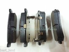 Genuine RR BRAKE DISC PAD SET for MUSSO (SPORTS) KORANDO REXTON ~05 #4841308051