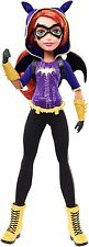 DC Superhero GIRLS BATGIRL 12 pulgadas