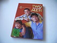 Two and a Half Men: Mein cooler Onkel Charlie -  5 Staffel (3 DVDs)